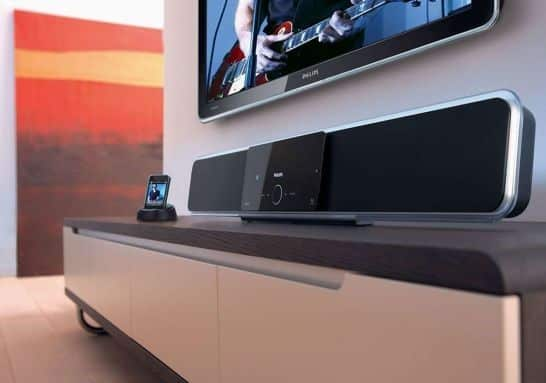 Connect Soundbar To AV Receiver