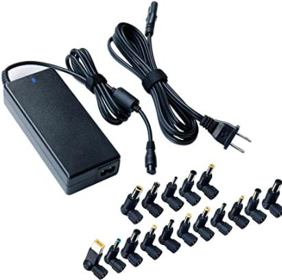 Charge Laptop Battery Manually