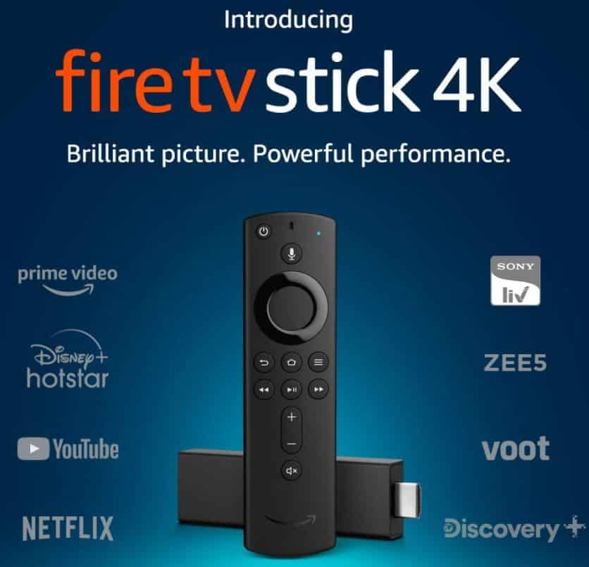 connect Fire TV to AV Receiver