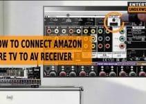 FireTV to AV Receiver