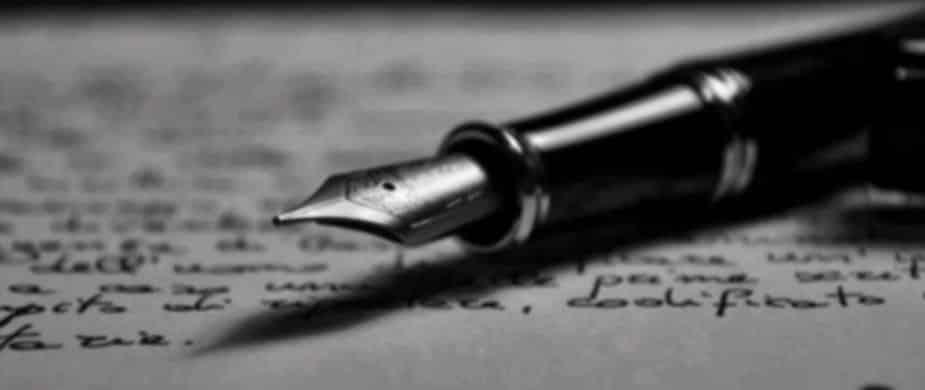 fountain pen vs ballpoint