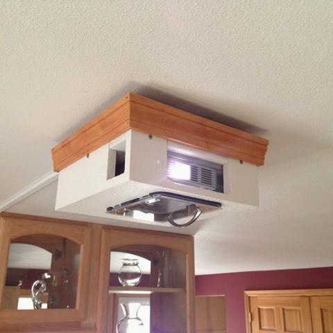 projector hush box