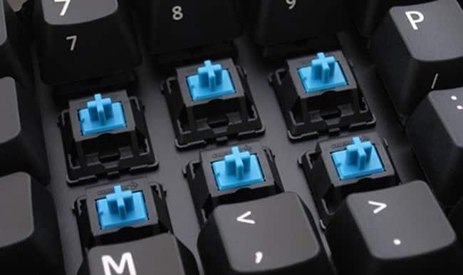 how to remove mechanical keyboard keys