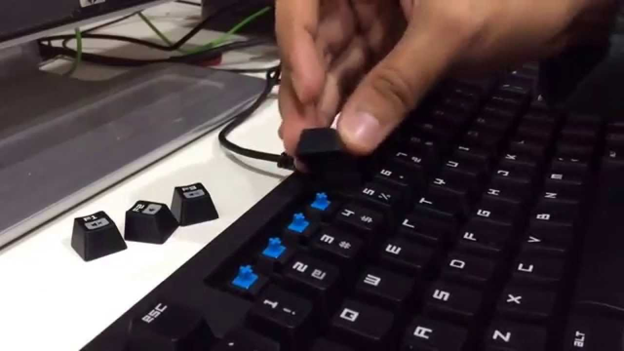 kepcap removed BY USING HAND
