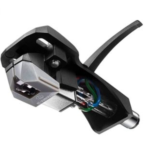 AUDIO-TECHNICA AT-VM - best phono cartridge under 200