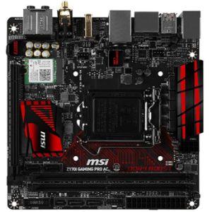 MSI Z170