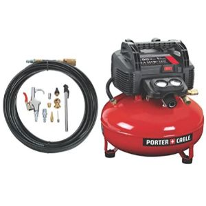 PORTER-CABLE - BEST AIR COMPRESSOR UNDER 200