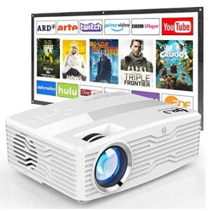 R. J PROFESSIONAL - BEST HOME PROJECTOR UNDER 200