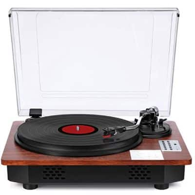 SEEYING - BEST RECORD PLAYERS UNDER 200
