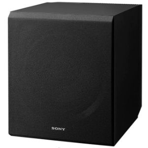 SONY SACS9 - Best Home Subwoofer Under 200