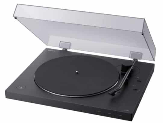 Sony PS - Best Record Player Under 200