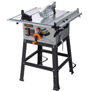 TACKLIFE - BEST TABLE SAW UNDER 200