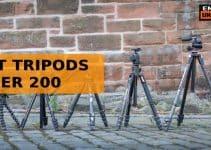best tripods under 200