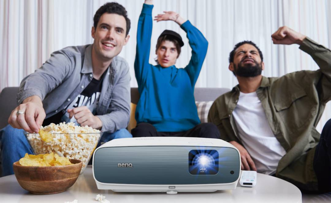 Best Home Projector Under 200