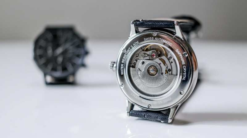 What To Look For In An Automatic Watch?