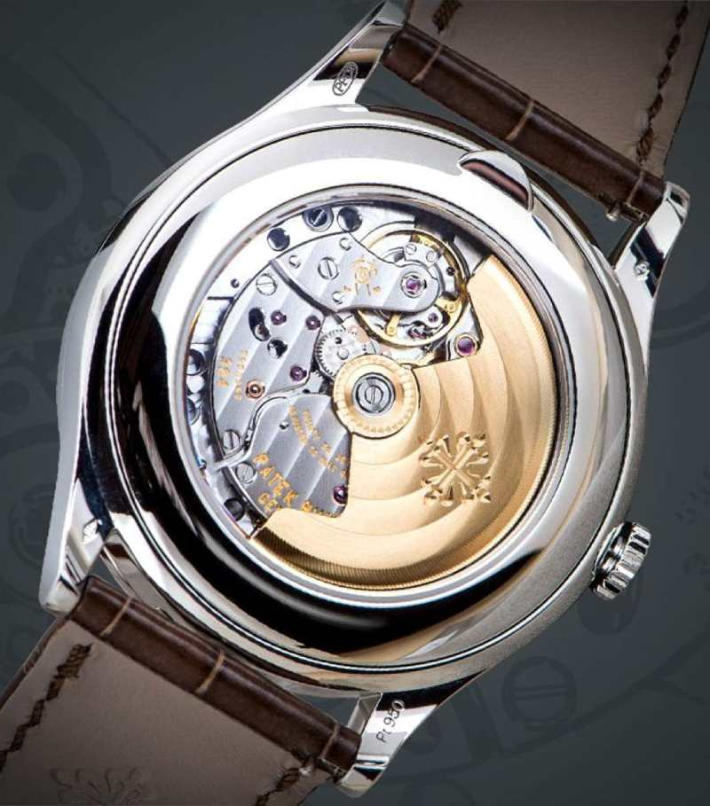How to wind an automatic watch