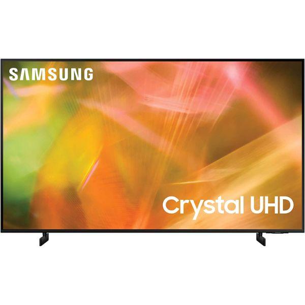 SAMSUNG 55-Inch Class Crystal UHD AU8000
