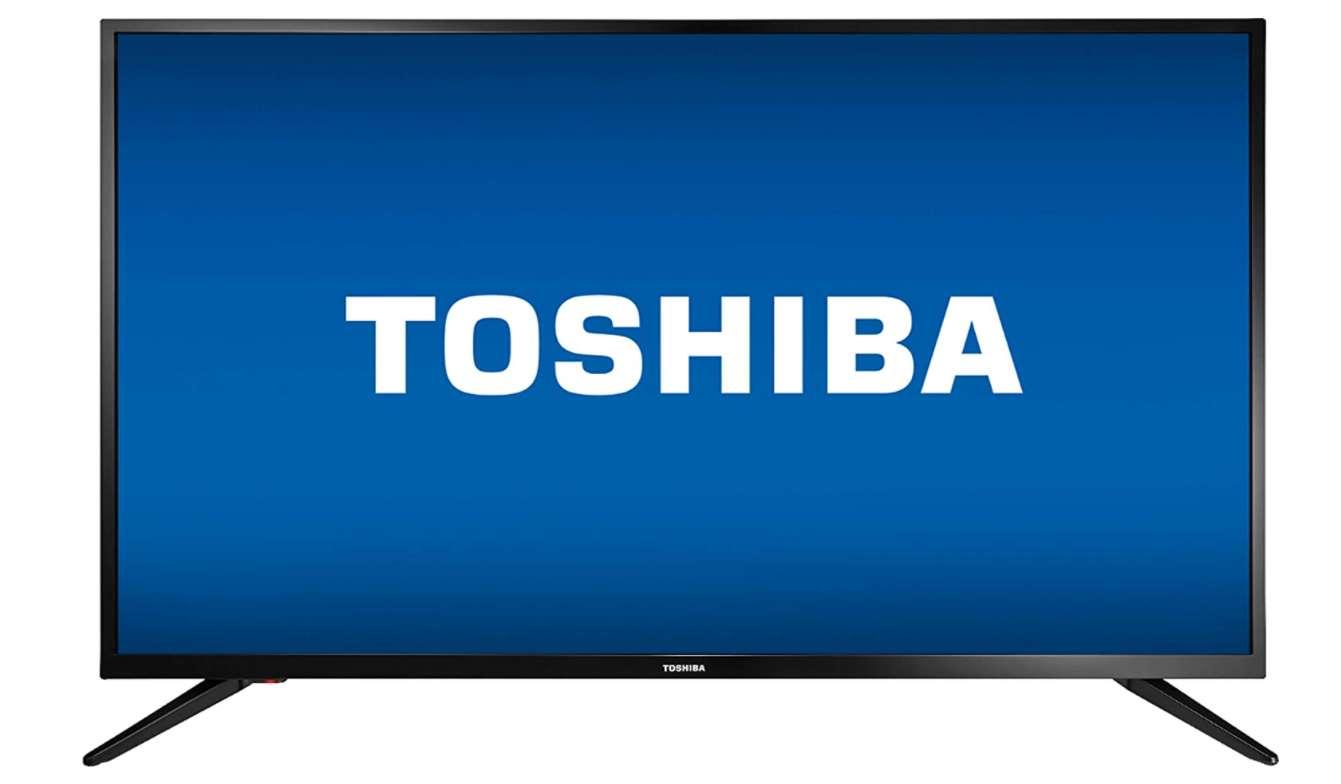 Toshiba 43LF421U21